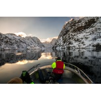Workshop, upplev Lofoten från havet 2020